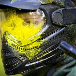 paintball fáj, paintball veszély, paintball biztonság, paintball szabály