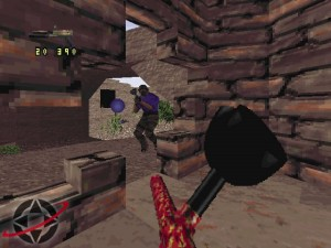 online paintball