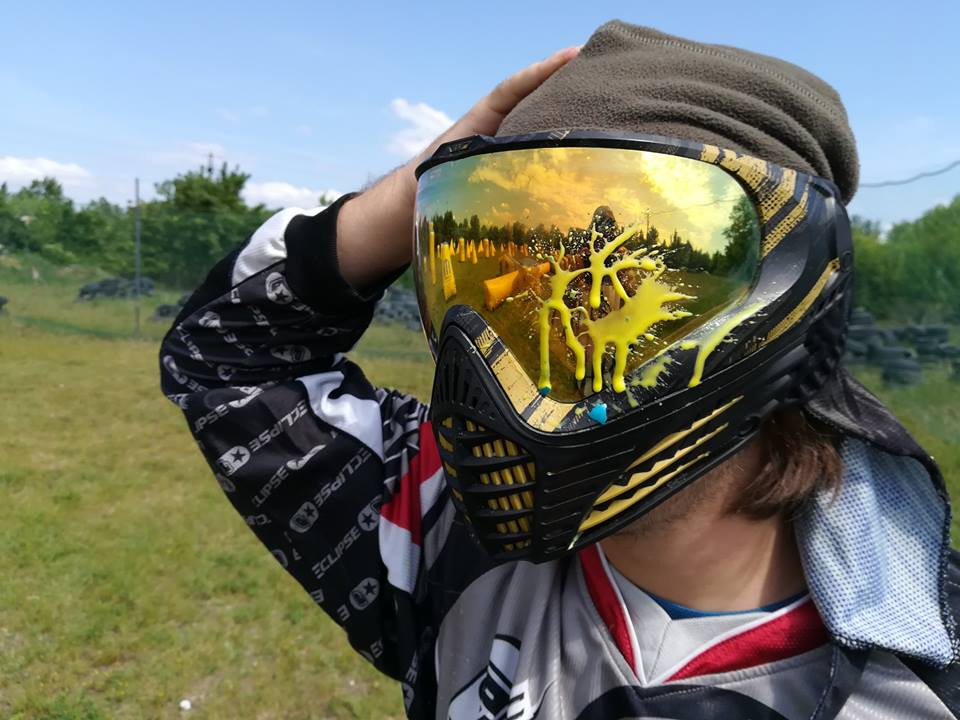 Hungarian Paintball Series, HUPS, paintball, paintball verseny, paintball kezdőknek